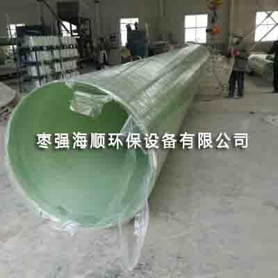 玻璃钢风管供货商