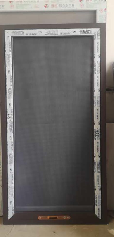 铝合金纱窗销售