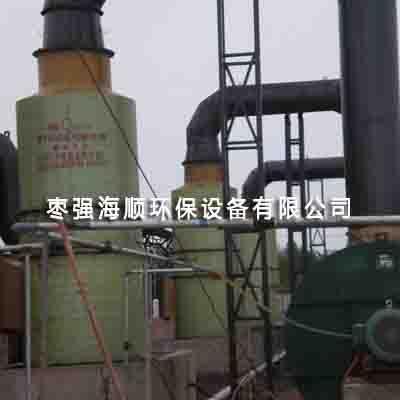 脱硫除尘器供货商