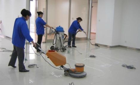 南京承包保洁