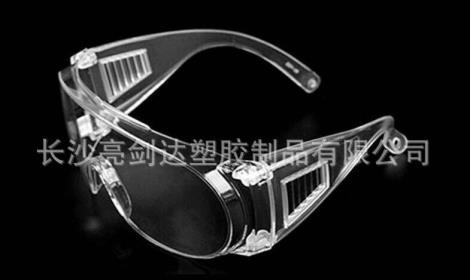 防塵勞保眼鏡直銷