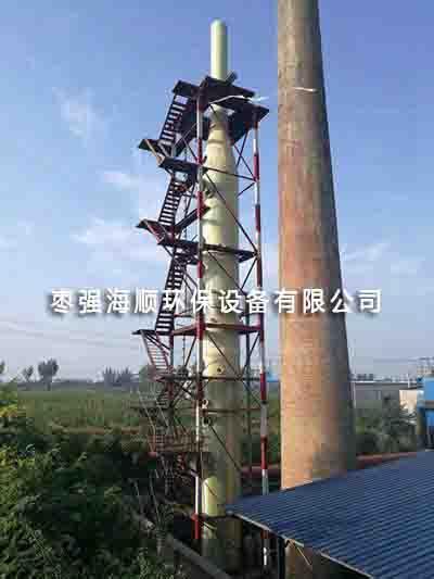 燃煤锅炉脱硫塔直销