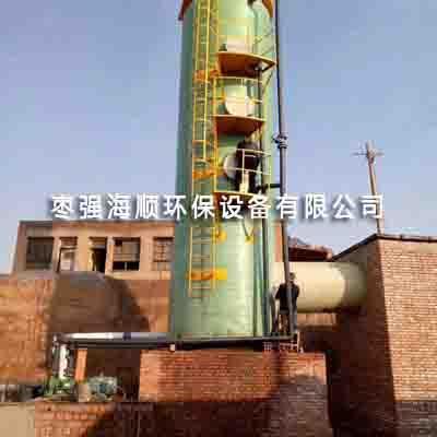 砖厂用脱硫塔定制