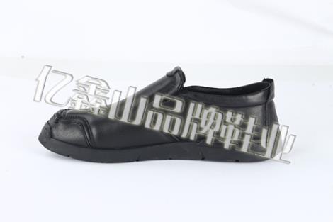 东莞皮鞋定制