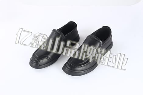 东莞皮鞋厂家