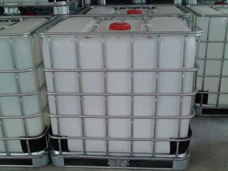 大灌装口吨桶