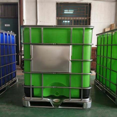 化工避光吨桶生产商