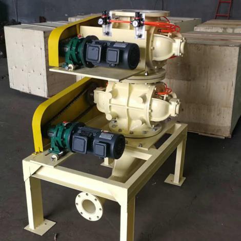 高品质旋转供料器,厂家直销,大量供应