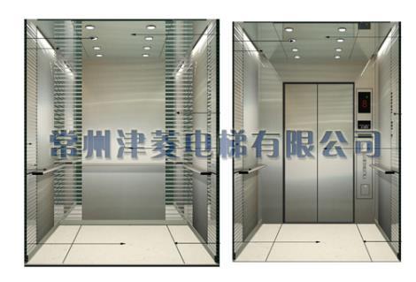 乘客电梯改造