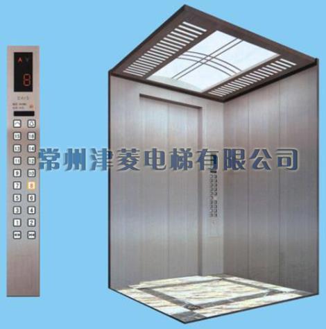 常州乘客电梯安装公司