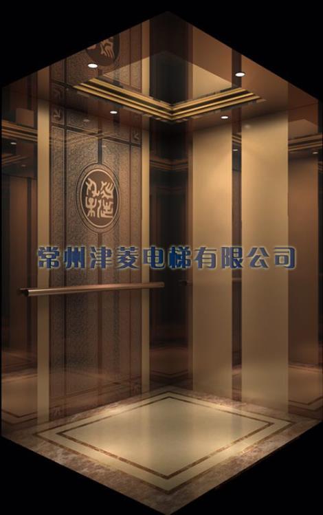 别墅电梯维保