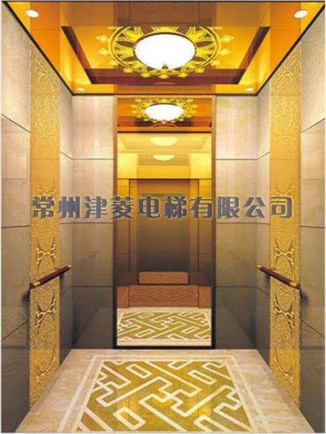 防爆电梯安装