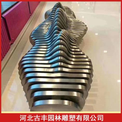扬州不锈钢雕塑