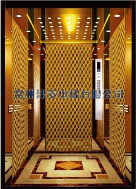 家用电梯改造