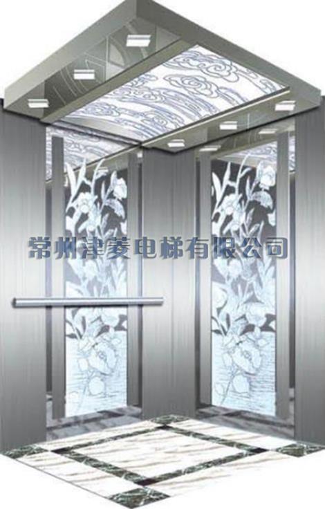 常州家用电梯安装公司