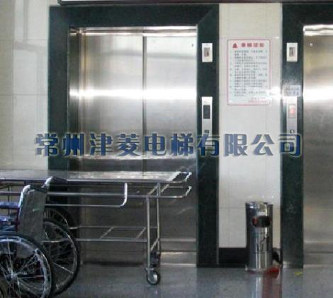 常州医用电梯改造公司