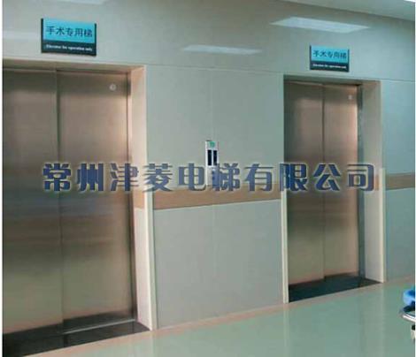 医用电梯安装