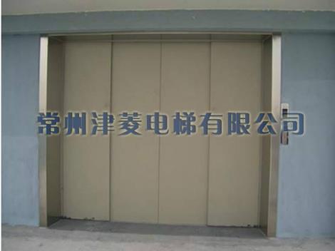 载货电梯改造