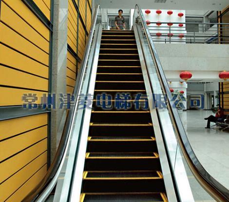 江苏自动扶梯安装公司