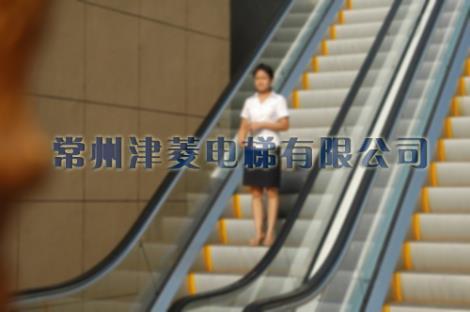 自动扶梯销售