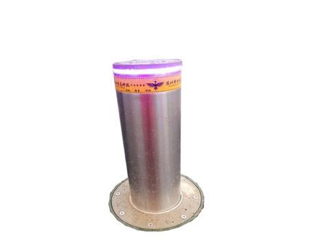 全自动液压升降柱A