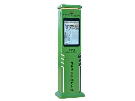 LCD多功能控制箱直销