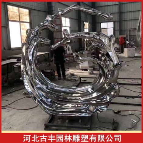 南京玻璃钢雕塑
