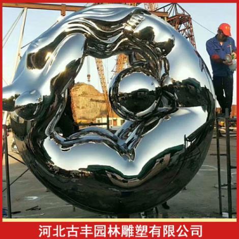 南通玻璃钢雕塑