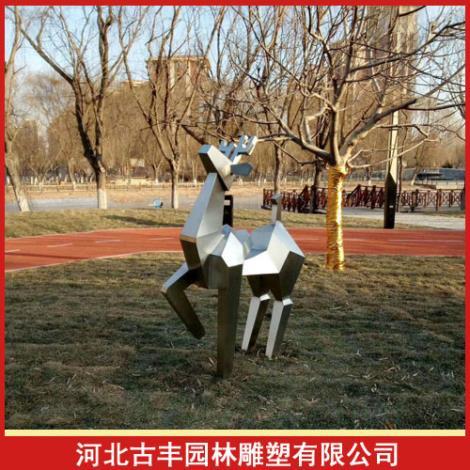 苏州动物雕塑