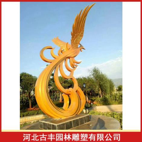 南京动物雕塑