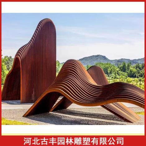 广场雕塑定制