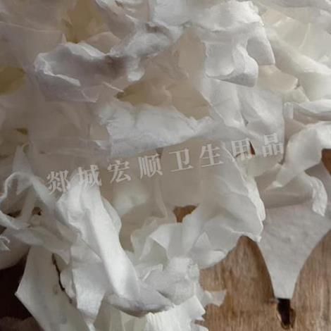 三角棉回收