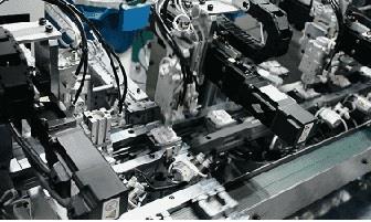 产线自动化设计