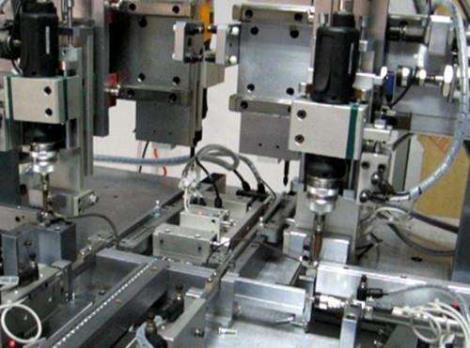 产线自动化设备