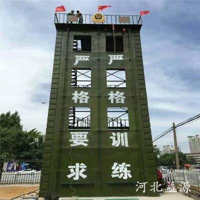 河北钢结构训练塔制造商