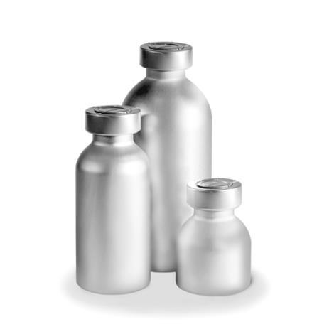 無菌原料粉鋁瓶