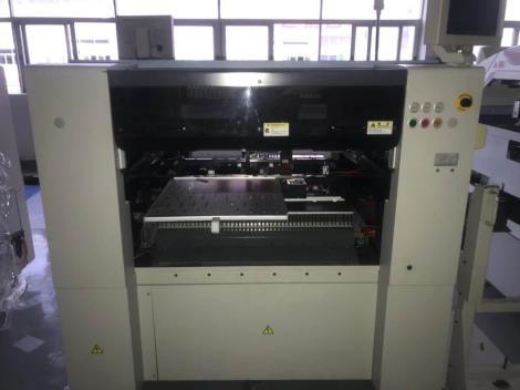 低价出售雅马哈YV100XG贴片机