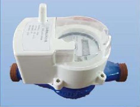 LORA无线远传水表(非阀控)