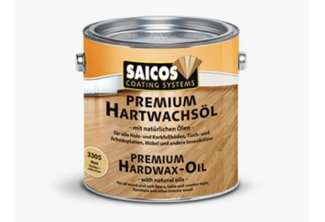 賽克斯SAICOS硬質蠟油面油
