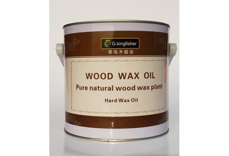 工業木蠟油