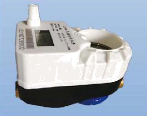 NB-IOT無線遠傳水表(屏顯閥控)價格