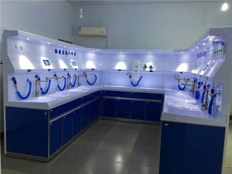 泰州內鏡清洗工作站