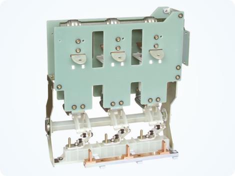 12KV-630A 斷路器帶隔離開關