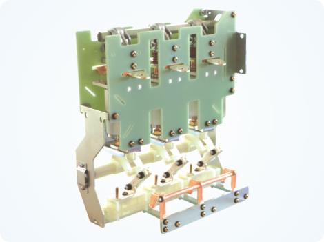 24KV-630A 斷路器帶隔離開關