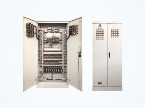 ATS型雙電源自動切換箱