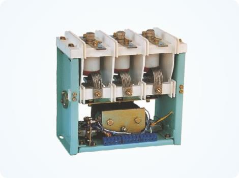 交流真空接觸器CKJ-200-3