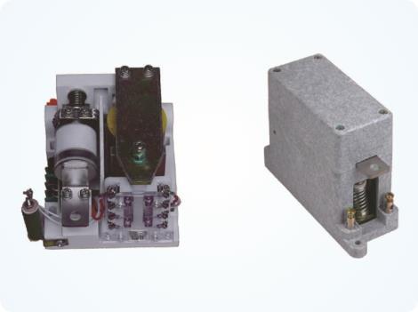 交流真空接触器CKJP-80.125.160-1.14KV单极