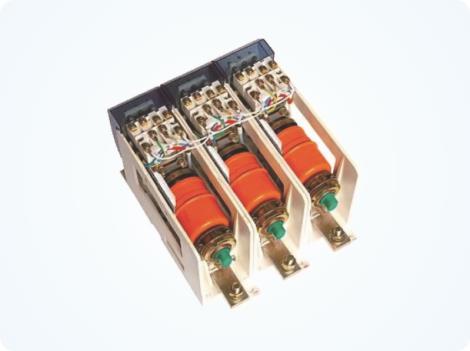 交流真空接觸器EVS-250.400.630