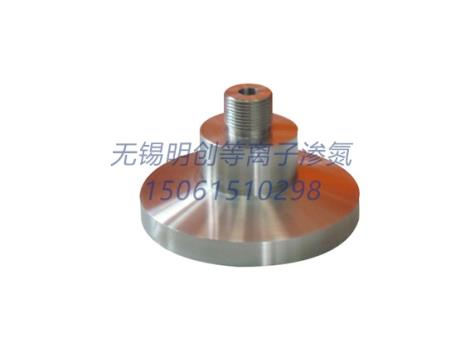 鈦合金表面滲氮處理      深圳鈦合金表面滲氮處理