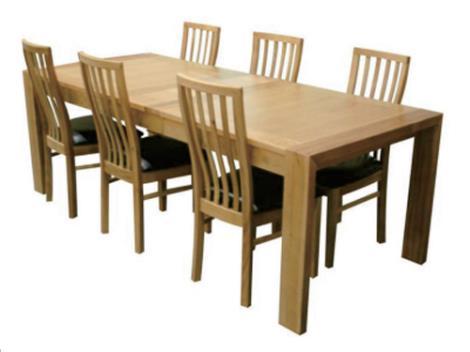 幼兒園實木桌椅